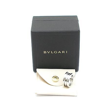 Bvlgari(불가리) AN191024 18K 화이트골드 B-ZERO 1 비제로 원 3링 반지-10호 [부산해운대역점] (W) 이미지2 - 고이비토 중고명품