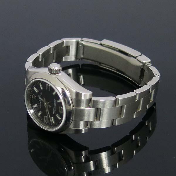Rolex(로렉스) 176200 OYSTER PERPETUAL(오이스터 퍼페츄얼) 스틸 여성용 시계 [동대문점] 이미지3 - 고이비토 중고명품