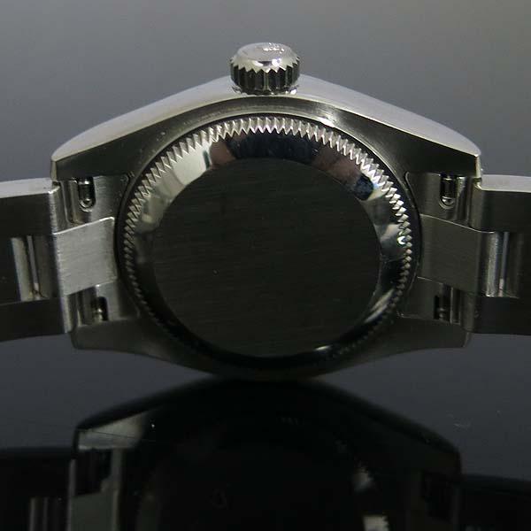 Rolex(로렉스) 176200 OYSTER PERPETUAL(오이스터 퍼페츄얼) 스틸 여성용 시계 [동대문점] 이미지5 - 고이비토 중고명품