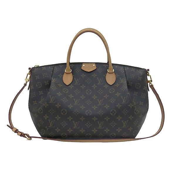 Louis Vuitton(루이비통) M48815 모노그램 캔버스 튀렌느GM 토트백 + 숄더스트랩 [부산센텀본점] 이미지2 - 고이비토 중고명품