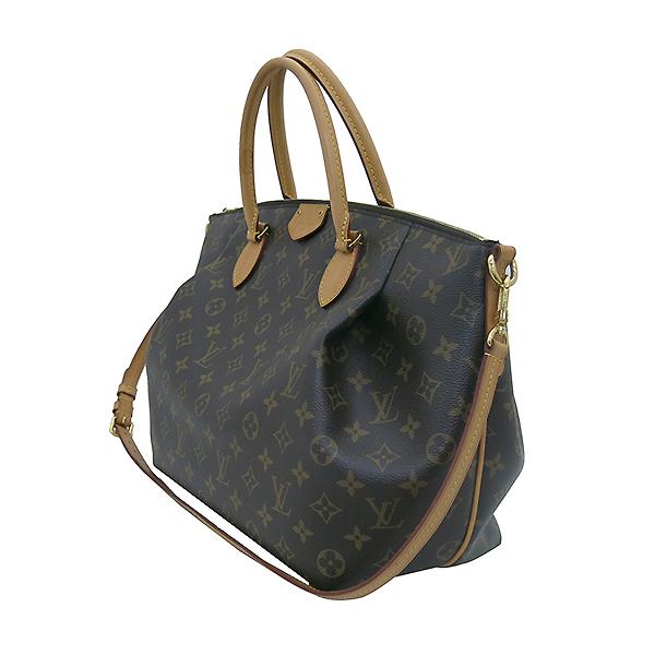 Louis Vuitton(루이비통) M48815 모노그램 캔버스 튀렌느GM 토트백 + 숄더스트랩 [부산센텀본점] 이미지3 - 고이비토 중고명품