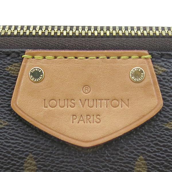 Louis Vuitton(루이비통) M48815 모노그램 캔버스 튀렌느GM 토트백 + 숄더스트랩 [부산센텀본점] 이미지4 - 고이비토 중고명품