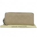 Louis Vuitton(루이비통) M60169 모노그램 앙프렝뜨 클레망스 월릿 장지갑 [대구동성로점]