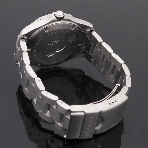 Tag Heuer(태그호이어) WAF1110 Aquaracer(아쿠아레이서) 300M 스틸 쿼츠 남성용 시계 [인천점] 이미지4 - 고이비토 중고명품
