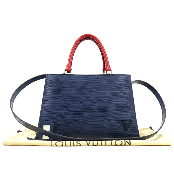 Louis Vuitton(루이비통) M53512 에삐 KLEBER 클레버 MM 2WAY [강남본점]