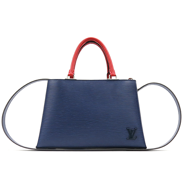 Louis Vuitton(루이비통) M53512 에삐 KLEBER 클레버 MM 2WAY [강남본점] 이미지2 - 고이비토 중고명품