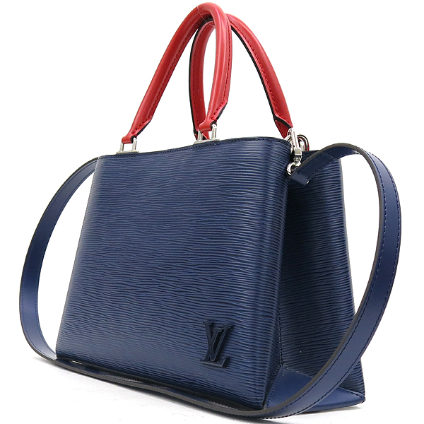 Louis Vuitton(루이비통) M53512 에삐 KLEBER 클레버 MM 2WAY [강남본점] 이미지3 - 고이비토 중고명품