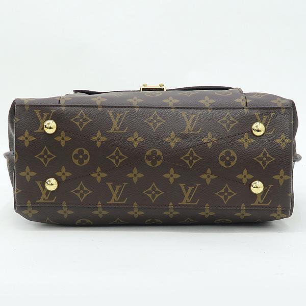 Louis Vuitton(루이비통) M40781 모노그램 캔버스 메티스 토트백 + 숄더스트랩 2WAY [강남본점] 이미지4 - 고이비토 중고명품