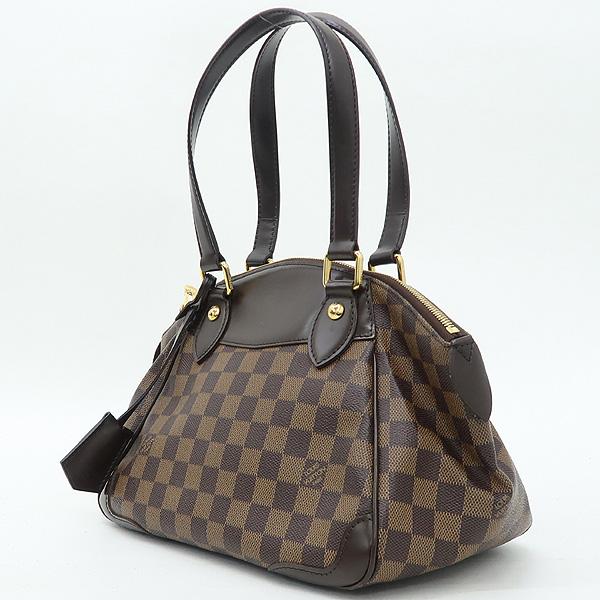 Louis Vuitton(루이비통) N41117 다미에 에벤 캔버스 베로나 PM 토트백 [강남본점] 이미지3 - 고이비토 중고명품