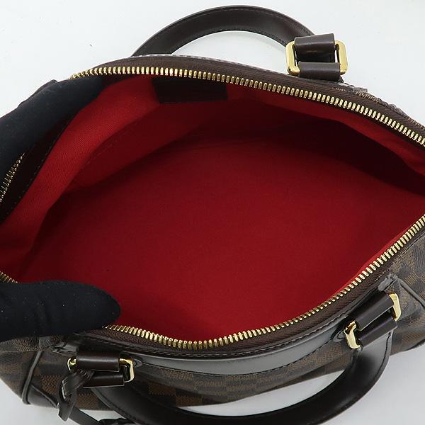 Louis Vuitton(루이비통) N41117 다미에 에벤 캔버스 베로나 PM 토트백 [강남본점] 이미지5 - 고이비토 중고명품