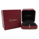Cartier(까르띠에) B4085258 18K 핑크 골드 미니 러브링 반지 - 18호 [대구반월당본점]