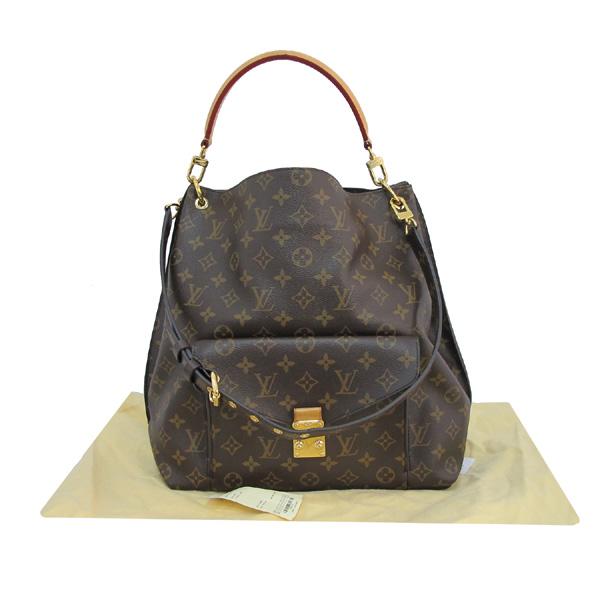 Louis Vuitton(루이비통) M40781 모노그램 캔버스 메티스 토트백 + 숄더스트랩 2WAY [대구반월당본점]