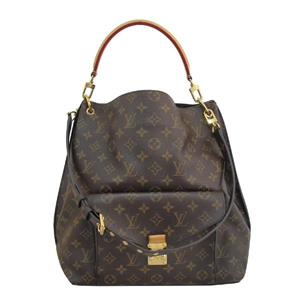Louis Vuitton(루이비통) M40781 모노그램 캔버스 메티스 토트백 + 숄더스트랩 2WAY [대구반월당본점] 이미지2 - 고이비토 중고명품