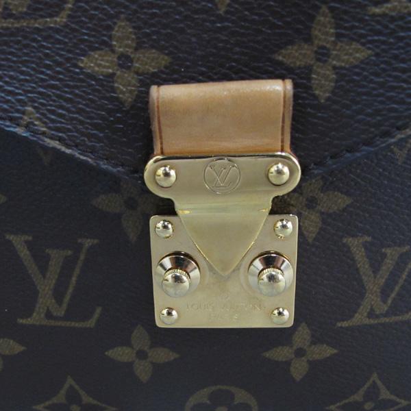Louis Vuitton(루이비통) M40781 모노그램 캔버스 메티스 토트백 + 숄더스트랩 2WAY [대구반월당본점] 이미지5 - 고이비토 중고명품