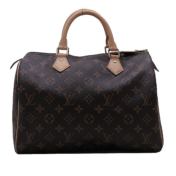 Louis Vuitton(루이비통) M41108 모노그램 캔버스 스피디 30 토트백 [인천점] 이미지2 - 고이비토 중고명품