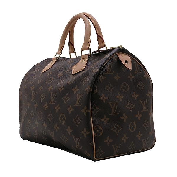 Louis Vuitton(루이비통) M41108 모노그램 캔버스 스피디 30 토트백 [인천점] 이미지3 - 고이비토 중고명품
