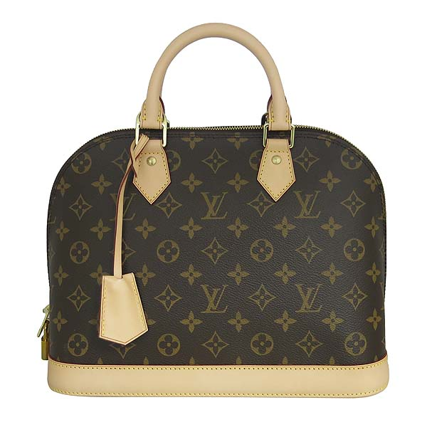 Louis Vuitton(루이비통) M53151 모노그램 캔버스 알마 PM 토트백 [동대문점] 이미지2 - 고이비토 중고명품