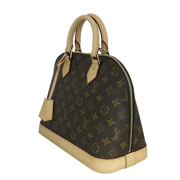 Louis Vuitton(루이비통) M53151 모노그램 캔버스 알마 PM 토트백 [동대문점] 이미지3 - 고이비토 중고명품