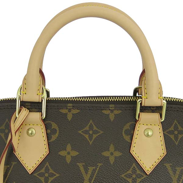 Louis Vuitton(루이비통) M53151 모노그램 캔버스 알마 PM 토트백 [동대문점] 이미지4 - 고이비토 중고명품