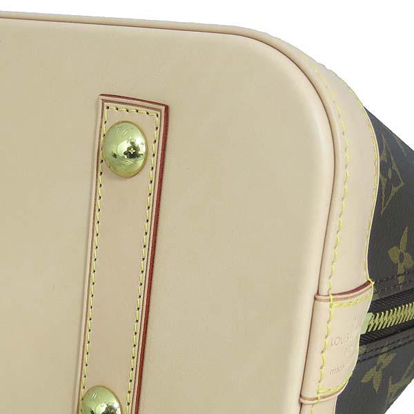 Louis Vuitton(루이비통) M53151 모노그램 캔버스 알마 PM 토트백 [동대문점] 이미지5 - 고이비토 중고명품