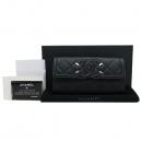 Chanel(샤넬) A84448Y83371 COCO 빈티지 로고 블랙 캐비어 스킨 장지갑 [인천점]