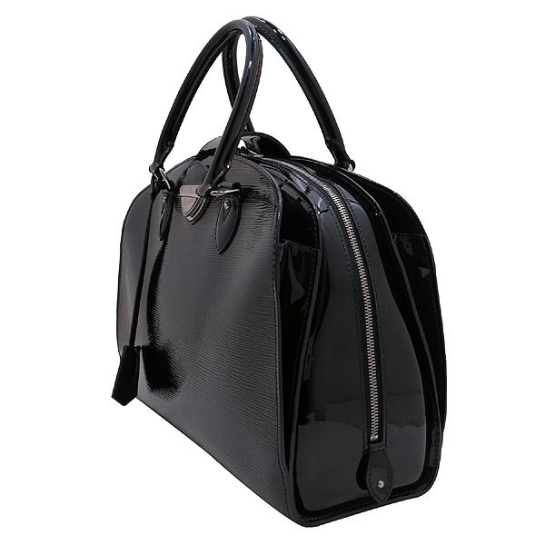 Louis Vuitton(루이비통) M5904N 에삐 블랙 페이던트 퐁네프 GM 토트백 [인천점] 이미지2 - 고이비토 중고명품