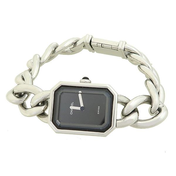 Chanel(샤넬) H0452 프리미에르 M사이즈 은장 체인 스틸 여성용 시계 [강남본점] 이미지2 - 고이비토 중고명품