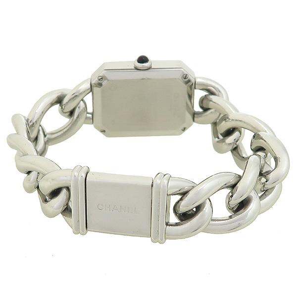 Chanel(샤넬) H0452 프리미에르 M사이즈 은장 체인 스틸 여성용 시계 [강남본점] 이미지3 - 고이비토 중고명품