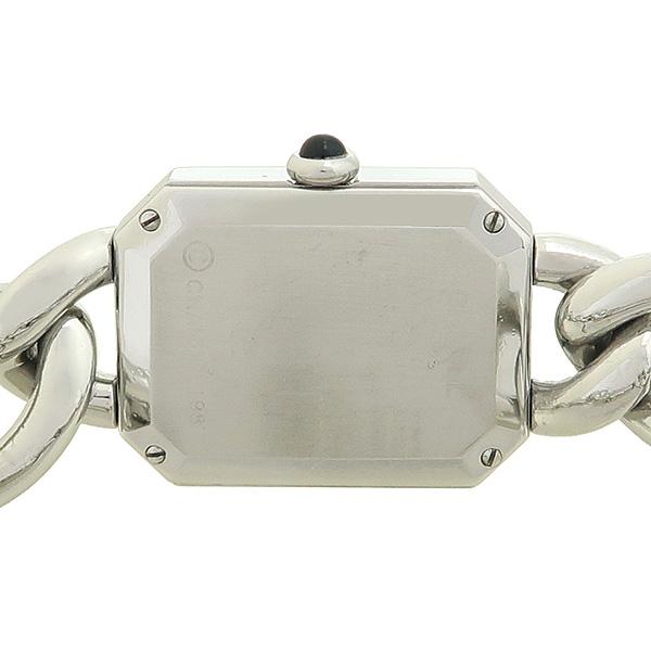 Chanel(샤넬) H0452 프리미에르 M사이즈 은장 체인 스틸 여성용 시계 [강남본점] 이미지4 - 고이비토 중고명품