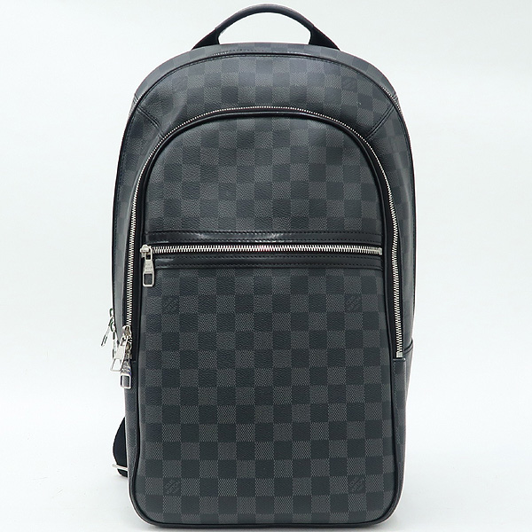 Louis Vuitton(루이비통) N58024 다미에 그라피트 캔버스 마이클 백팩 [강남본점] 이미지2 - 고이비토 중고명품