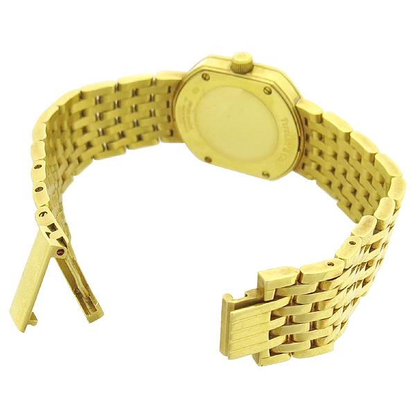 Tiffany(티파니) MARK 18K Y/G 금통 다이아 여성용 시계 [강남본점] 이미지4 - 고이비토 중고명품