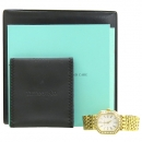 Tiffany(티파니) MARK 18K Y/G 금통 다이아 여성용 시계 [강남본점]