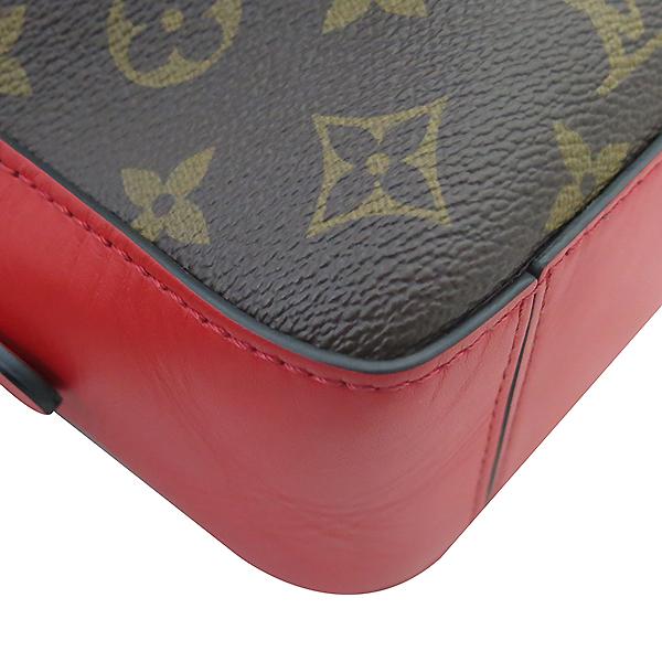 Louis Vuitton(루이비통) M43556 모노그램 캔버스 코클리코 컬러 생통주 술장식 크로스백 [부산센텀본점] 이미지5 - 고이비토 중고명품