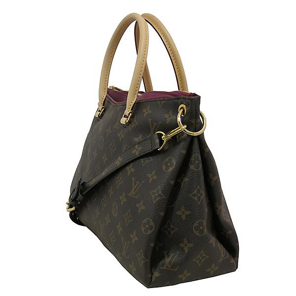 Louis Vuitton(루이비통) M40906 모노그램 캔버스 AURORE 팔라스 토트백 + 숄더 스트랩 2WAY [대구동성로점] 이미지3 - 고이비토 중고명품