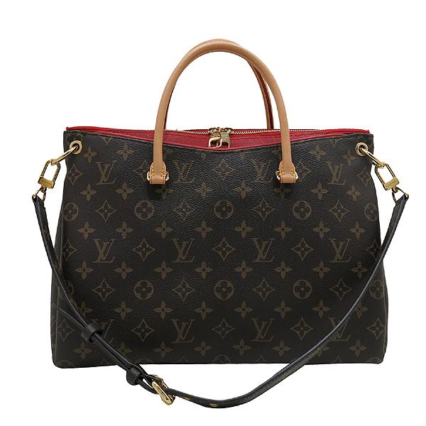Louis Vuitton(루이비통) M41175 모노그램 캔버스 Cherry 팔라스 토트백 + 숄더 스트랩 2WAY [인천점]