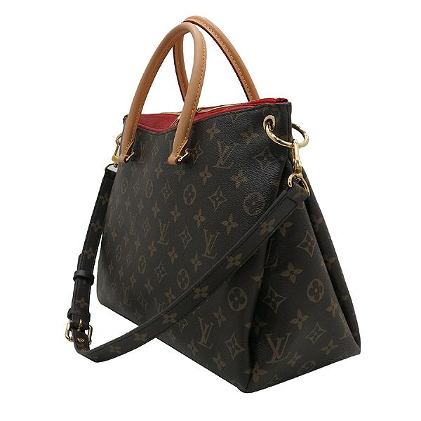 Louis Vuitton(루이비통) M41175 모노그램 캔버스 Cherry 팔라스 토트백 + 숄더 스트랩 2WAY [인천점] 이미지2 - 고이비토 중고명품