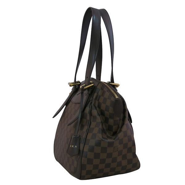 Louis Vuitton(루이비통) N41118 다미에 에벤 캔버스 베로나 MM 숄더백 [대구동성로점] 이미지3 - 고이비토 중고명품