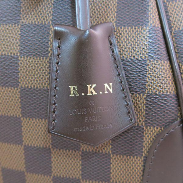 Louis Vuitton(루이비통) N41118 다미에 에벤 캔버스 베로나 MM 숄더백 [대구동성로점] 이미지5 - 고이비토 중고명품