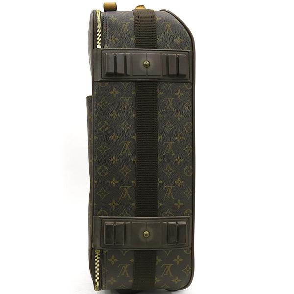 Louis Vuitton(루이비통) M23294 모노그램 캔버스 페가세 55 롤링 러기지 여행용 가방 + 수트케이스 [강남본점] 이미지2 - 고이비토 중고명품