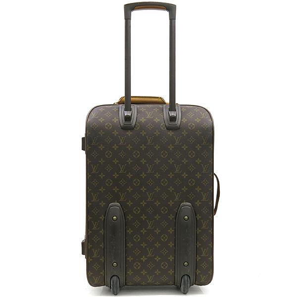 Louis Vuitton(루이비통) M23294 모노그램 캔버스 페가세 55 롤링 러기지 여행용 가방 + 수트케이스 [강남본점] 이미지3 - 고이비토 중고명품