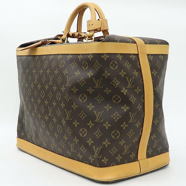 Louis Vuitton(루이비통) M41138 모노그램 캔버스 크루저 45 여행용 토트백 [강남본점] 이미지3 - 고이비토 중고명품