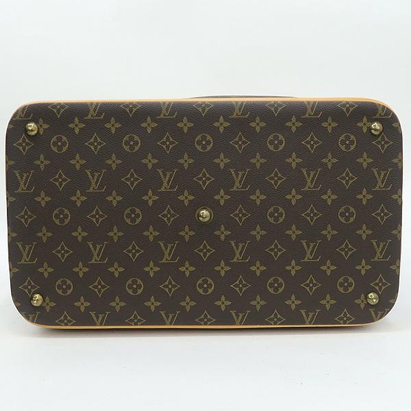 Louis Vuitton(루이비통) M41138 모노그램 캔버스 크루저 45 여행용 토트백 [강남본점] 이미지4 - 고이비토 중고명품