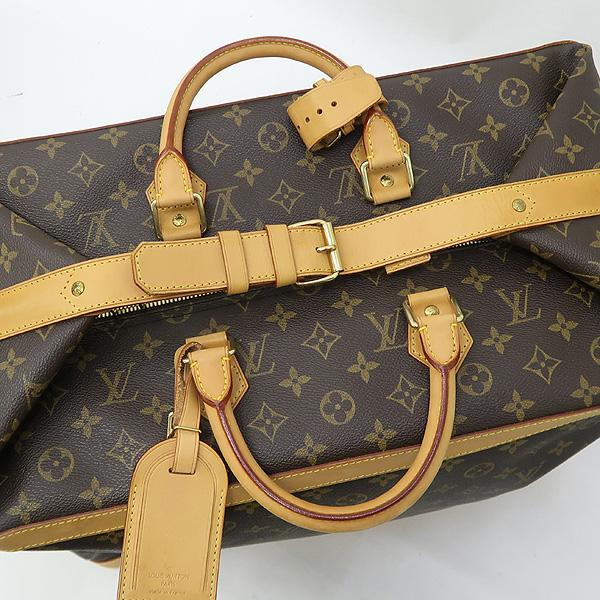 Louis Vuitton(루이비통) M41138 모노그램 캔버스 크루저 45 여행용 토트백 [강남본점] 이미지5 - 고이비토 중고명품