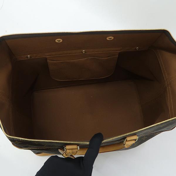 Louis Vuitton(루이비통) M41138 모노그램 캔버스 크루저 45 여행용 토트백 [강남본점] 이미지6 - 고이비토 중고명품