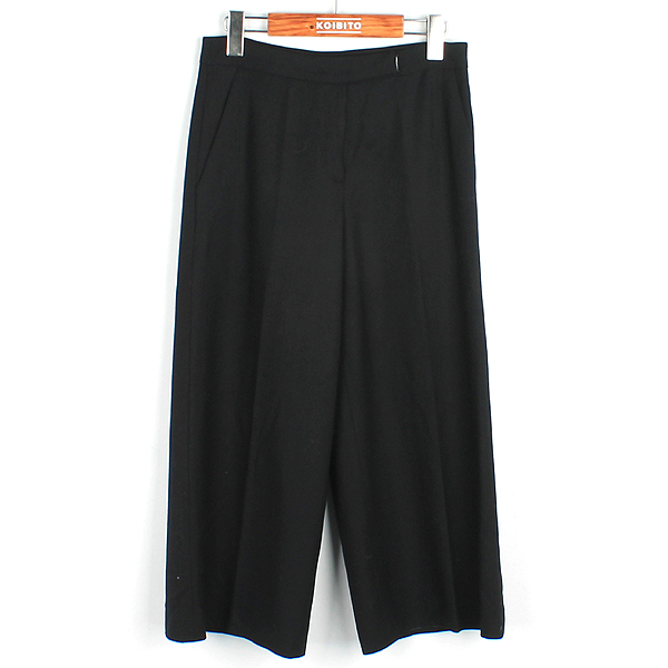 DKNY(도나카란) 블랙 컬러 여성용 바지 [강남본점]