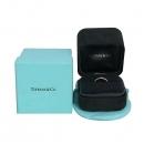 Tiffany(티파니) 18K(750) 로즈 골드 ELSA PERETI(엘사 퍼레티) 1포인트 다이아 밴드 반지 - 8호 [동대문점]