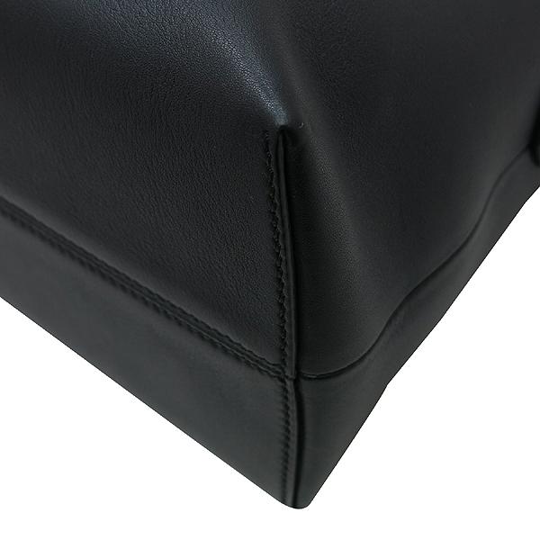 Fendi(펜디) 8BL124 블랙 레더 바이더웨이 토트백 + 숄더 스트랩 [인천점] 이미지5 - 고이비토 중고명품