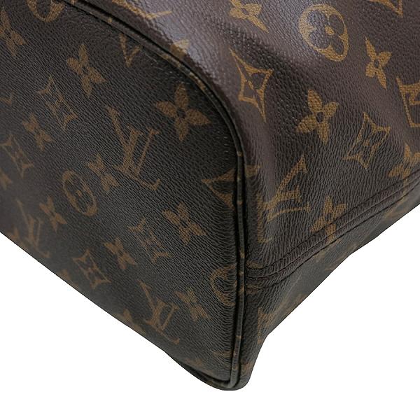 Louis Vuitton(루이비통) M41178 모노그램 캔버스 신형 네버풀 MM 숄더백 + 보조파우치 [인천점] 이미지6 - 고이비토 중고명품