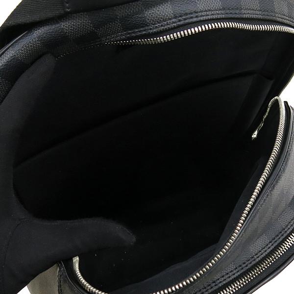 Louis Vuitton(루이비통) N58024 다미에 그라피트 캔버스 마이클 백팩 [강남본점] 이미지6 - 고이비토 중고명품