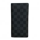Louis Vuitton(루이비통) N62665 다미에 그라피트 캔버스 브라짜 월릿 장지갑 [동대문점]